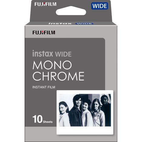 FUJIFILM Wilde - Film pour Instax Square monochrome