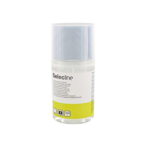SELECLINE Liquide de nettoyage LCD/LED