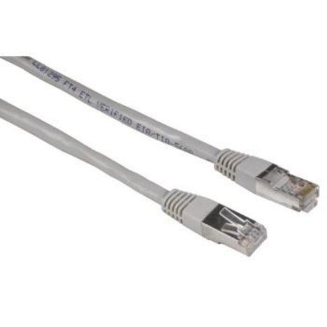 QILIVE Câble Réseau Droit C5E15M
