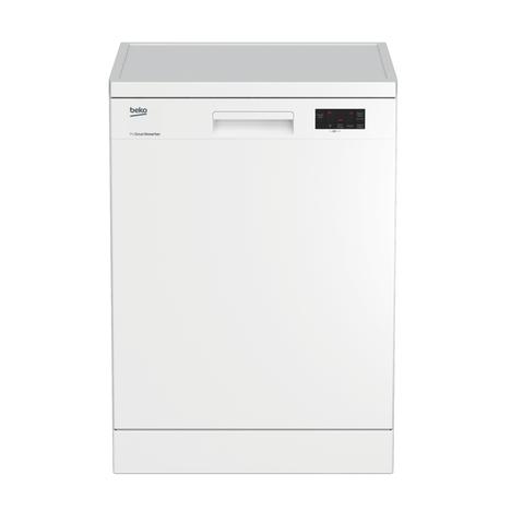Lave Vaisselle Pose Libre Lap65w2 15 Couverts 60 Cm 45 Db 6