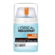 L'Oréal Men Expert Hydra Energetic gel hydratant maxi désaltérant 50ml