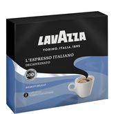 Lavazza l'espresso italiano decafeinato moulu 2x250g