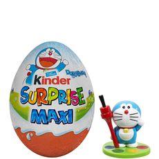 KINDER Kinder Surprise Oeuf maxi 100g 100g