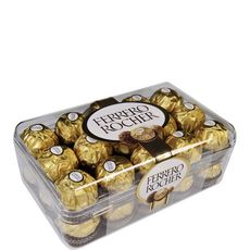 Ferrero rocher x30 -375g