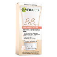 Garnier skin naturals bb nude tube 50ml