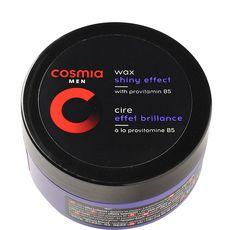 Cosmia cire coiffante effet brillance 75ml