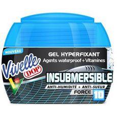 Vivelle Dop Gel hyperfixant waterproof force 10 150ml