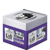 Schwarzkopf Taft power gel titane 250ml