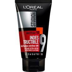 L'Oréal Studio Line Gel séchage ultra-rapide fixation extrême 9 150ml