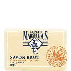LE PETIT MARSEILLAIS Le Petit Marseillais savon solide 300g