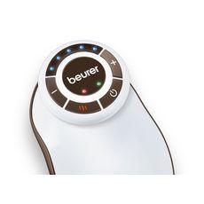 BEURER Appareil de massage par tapotements et chauffant portable MG 510