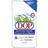 Dop Dop Douceurs de nos régions crème de douche lait végétal 250ml