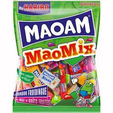 HARIBO Maoam MaoMix bonbons goûts fruités 250g
