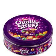 Quality Street boîte métal 480g
