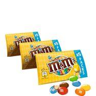 M&M's peanut chapelet x5 -225g