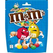 M&M's crispy pochon 187g