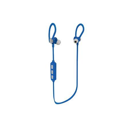 QILIVE Q1164 - Bleu - Ecouteurs sans fil