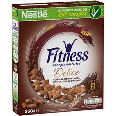 NESTLE Nestlé fitness délice 350g