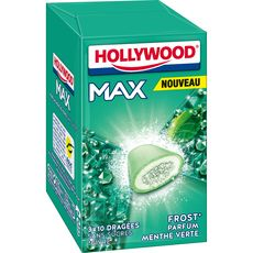 Hollywood max frost menthe 60g