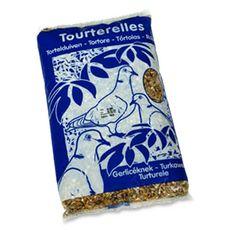 RIGA Sac graines pour tourterelles 1kg