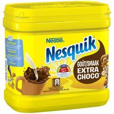 Nesquik intense chocolat en poudre 600g
