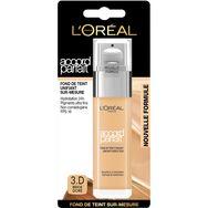 L'Oréal teint accord parfait beige