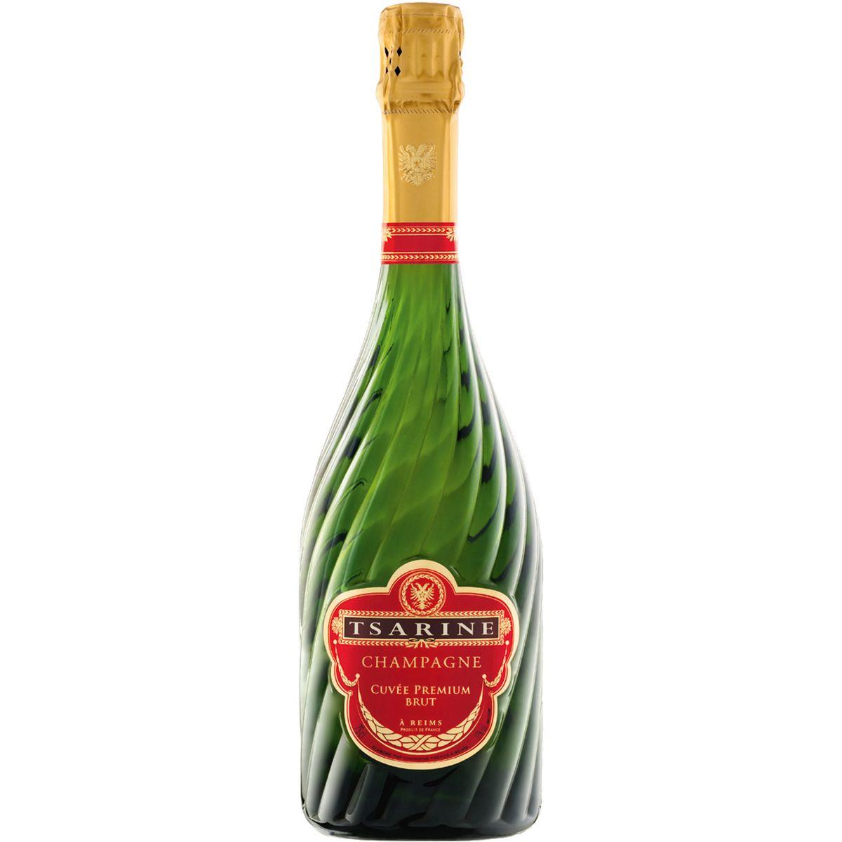 AOP Champagne brut cuvée premium