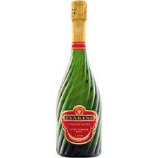 Tsarine Champagne brut cuvée premium 12,5° -75cl