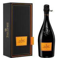 VEUVE CLICQUOT AOP Champagne Brut Veuve Clicquot La Grande Dame Vintage Etui 2006