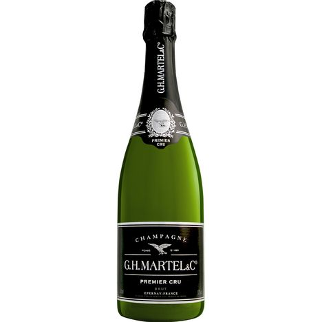 MARTEL AOP Champagne brut premier cru