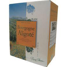 PIERRE CHANAU AOP Bourgogne aligoté blanc Gand format 3L