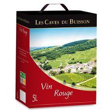 Les Caves du Buisson rouge 5L