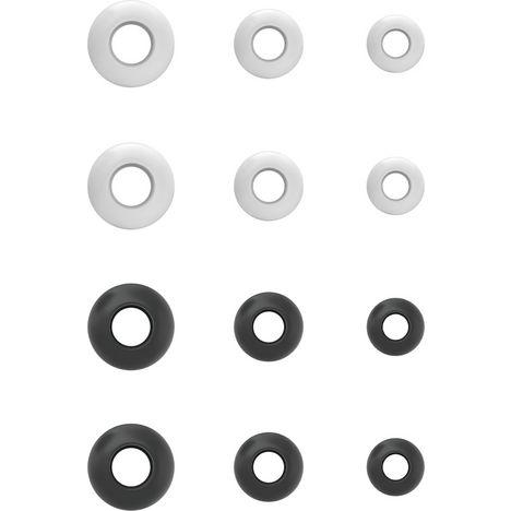 SELECLINE 863136 - Embouts pour écouteurs