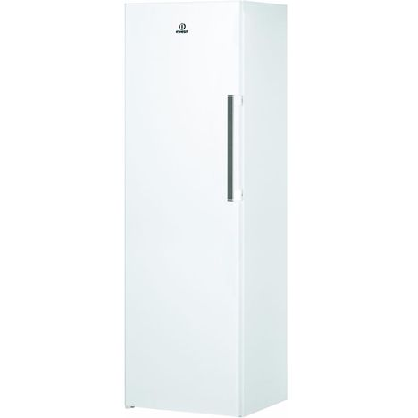 INDESIT Congélateur armoire UI8F1CW - 260 L, Froid No Frost