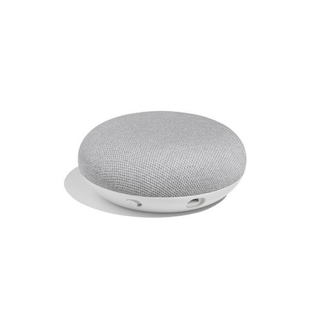 GOOGLE Enceinte connectée Google Home Mini - Blanc