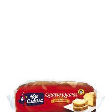 Ker Cadelac quatre quart pur beurre 200g