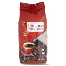 Auchan Tradition grains 1kg