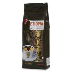 Auchan café Etiopia pur arabica 250g