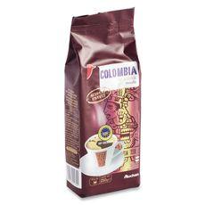 Auchan colombia moulu 250g