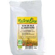 Naturaline bio son de blé fin 500g
