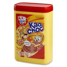 AUCHAN RIK & ROK Kaochoc chocolat en poudre 1kg