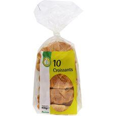 POUCE Pouce croissant x10 -400g x10 400g