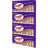 Cadbury Finger chocolat au lait 4x138g