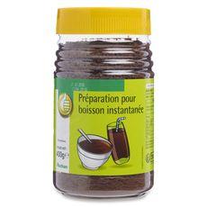 Pouce poudre de cacao instantannée granules 400g