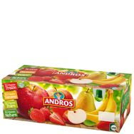 Andros compote panaché gourde 40x90g
