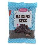 Auchan raisins secs 200g