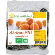 Natur Attitud Abricots moelleux bio 200g