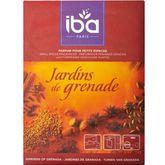 Iba Iba Parfum pour petits espaces jardins de grenade x1