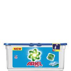 Ariel lessive écodoses alpine x32 -803g