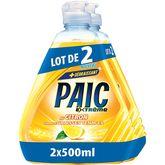 Paic  extreme citron 2x500ml